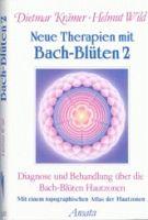 Dietmar Krämer: Neue Therapien mit Bachblüten